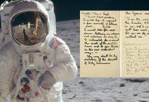 Astronauta exaltó la grandeza de Dios con versículos bíblicos cuando llegó a la Luna