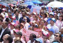 Gobierno de República Dominicana Jamás la ideología de género estará en el currículum escolar