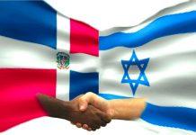 Israel y Republica Dominicana solucion de agua potable