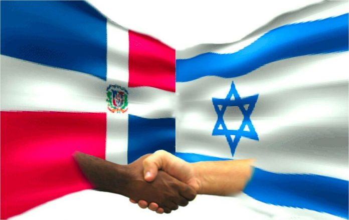 Israel y Republica Dominicana solucion de agua potable