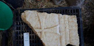 Arqueólogos encuentran la Iglesia de los Apóstoles sobre el hogar de los discípulos de Jesús