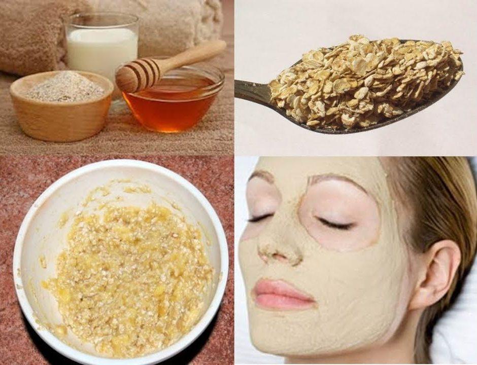 mejora tu piel con avena