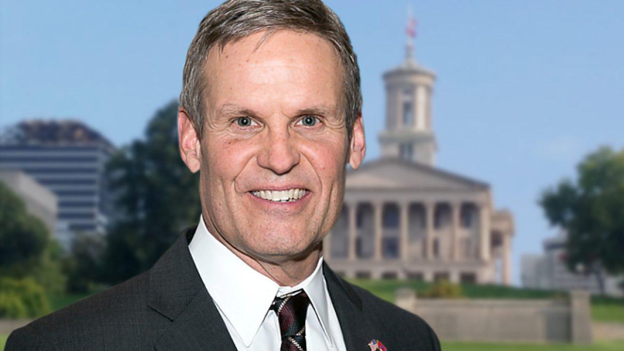 Gobernador de Tennessee designa día de oración y ayuno Humíllense ante Dios