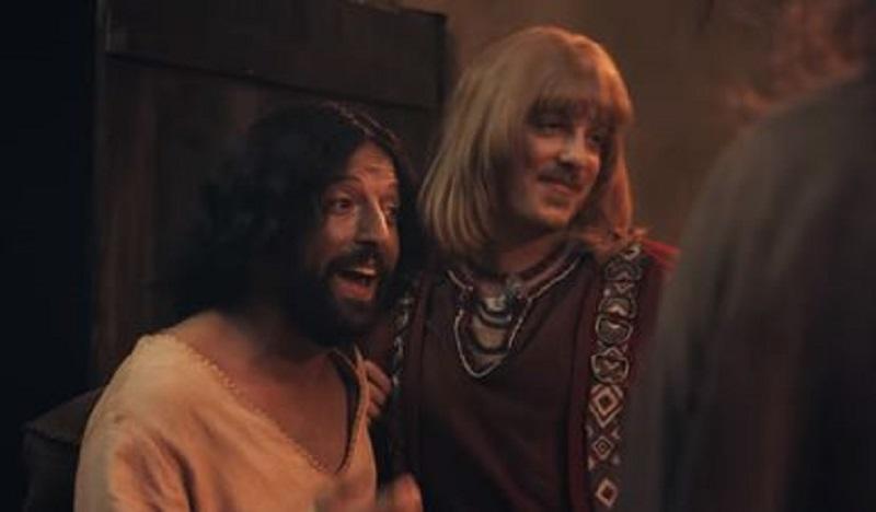dos millón de firmas contra Netflix por retratar a Jesús como gay