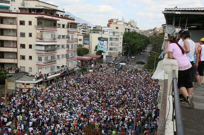 5 cosas que debes saber sobre Maduro Guaidó y el éxodo masivo