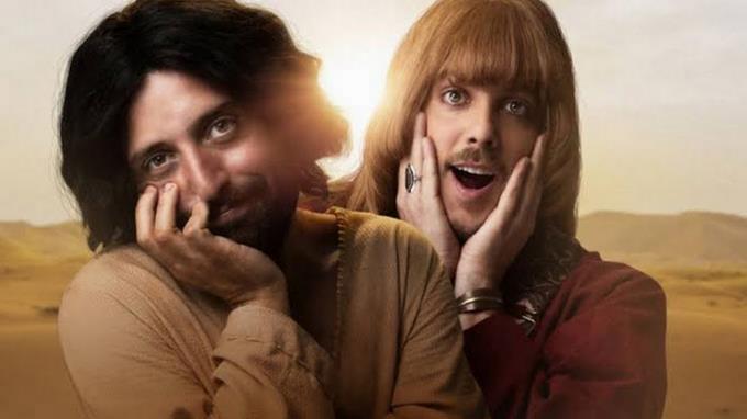El poder de la Oración - Justicia de Brasil ordena a Netflix retirar producción sobre Jesús homosexual