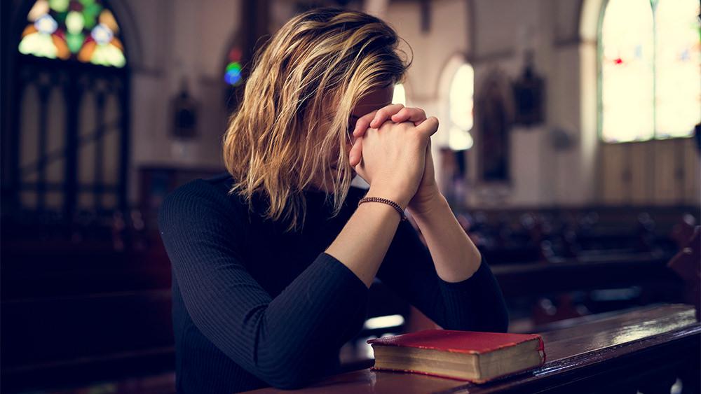 Cómo orar por las ofrendas