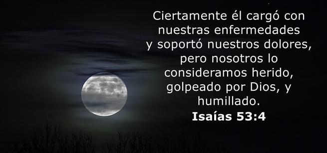 Isaías 53-4
