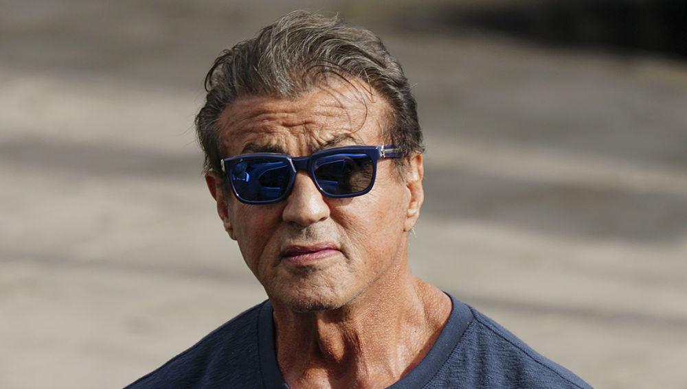 cuales han sido las mejores peliculas de Sylvester Stallone Rambo