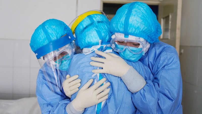 """Un pastor revela """"sanidades sobrenaturales"""" en varias personas infectadas de coronavirus en china"""