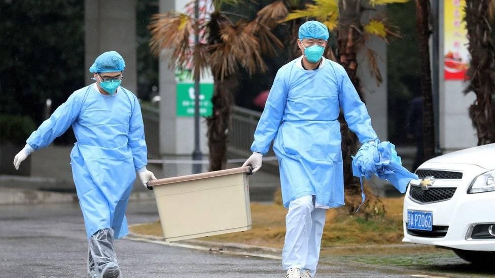 china pone en cuarentena otra ciudad por el coronavirus