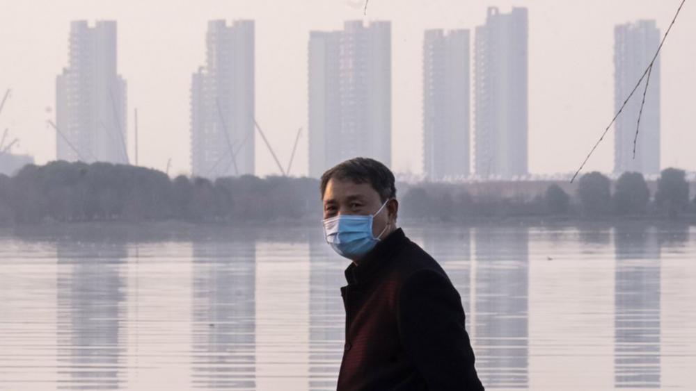el mensaje de una pastor chino a las iglesias de todo el mundo acerca del coronavirus