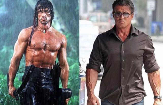 mejores peliculas de Sylvester Stallone Rambo