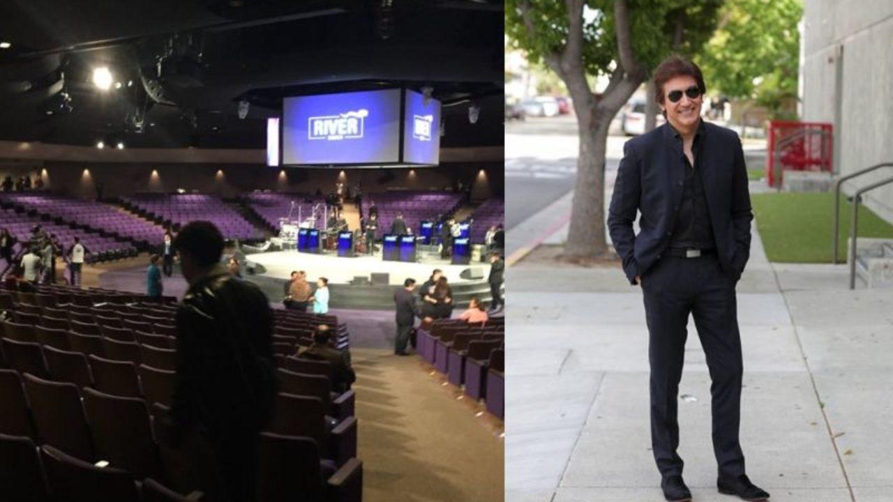 Pastor Dante Gebel no abrirá iglesia hasta que todos puedan entrar sin discriminación
