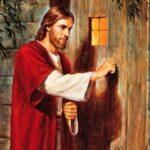 Tu bendición toca tu puerta