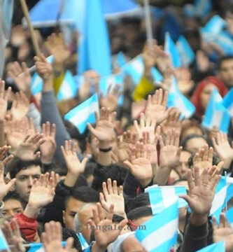 Iglesias evangelicas en argentina se multiplican
