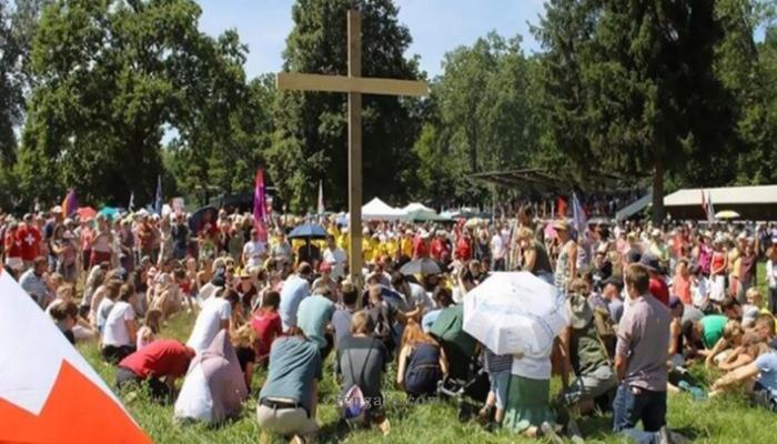 Suiza celebró dia nacional de oración