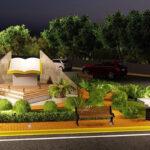 Monumento a la Biblia en hayor mayor del rey Republica Dominicana web