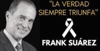 Murió trágicamente FRANK SUAREZ- Fundador de MetabolismoTV