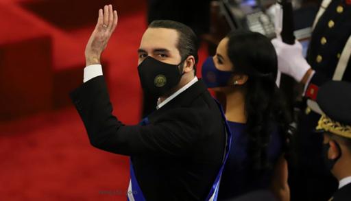 El presidente del Salvador Nayib Bukele cierra la puerta al aborte, el matrimonio igualitario y la eutanasia en el Salvador