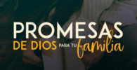 promesas de Dios para tu familia